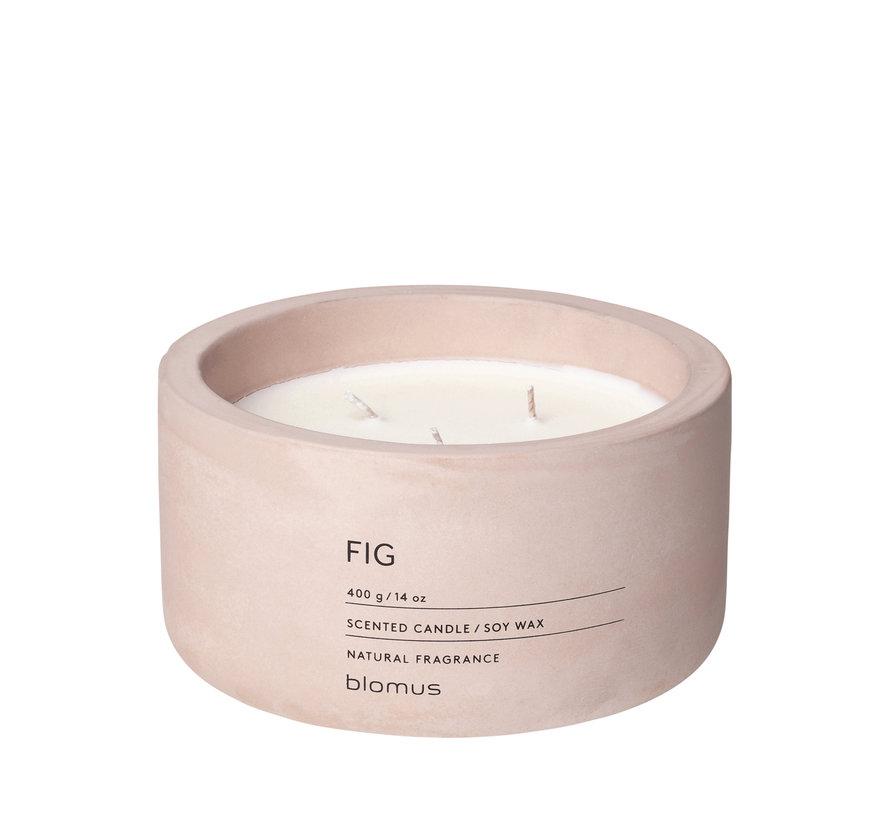 Vela perfumada FRAGA Fig. (400 gramos) 65955
