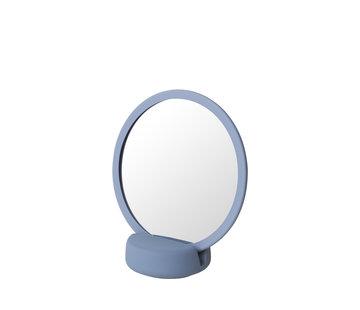 Blomus Kosmetisk spejl SONO Ashley Blue