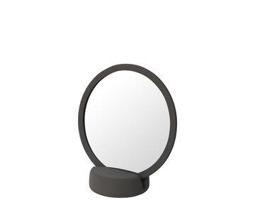 Blomus Cosmetica spiegel SONO Tarmac