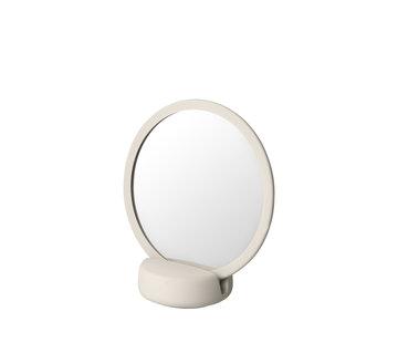Blomus Espejo cosmético SONO Moonbeam