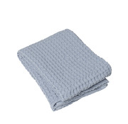 Blomus CARO towel 50x100 cm Ashley Blue