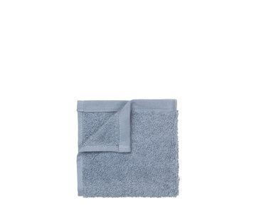 Blomus Gastendoek (set/4) RIVA 30x30 cm Ashley Blue