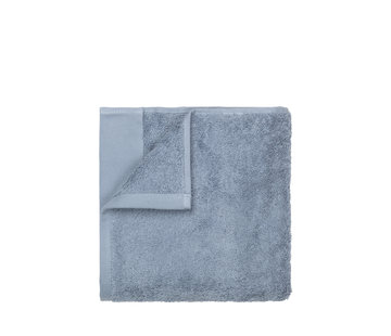 Blomus Håndklæde RIVA 50x100 cm Ashley Blue