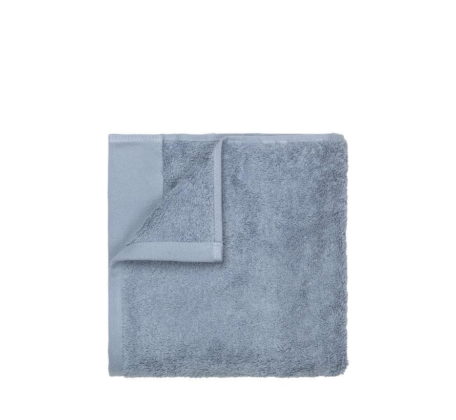 Håndklæde 50x100 cm RIVA Ashley Blue (69180)