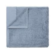 Blomus Toalla de baño RIVA 70x140 cm Ashley Blue