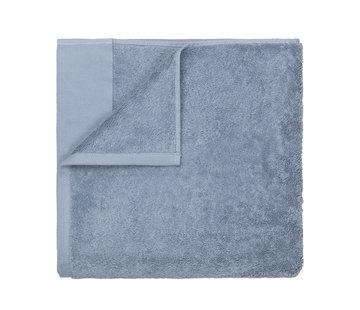Blomus Asciugamano da bagno RIVA 70x140 cm Ashley Blue