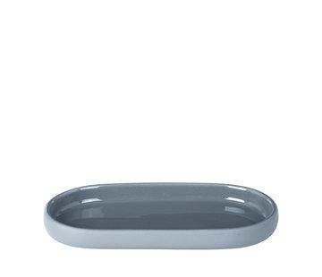 Blomus Tray / schaal SONO Ashley Blue