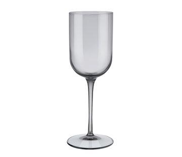 Blomus FUUM copas de vino blanco Smoke (set / 4)
