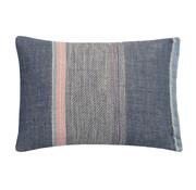 Vandyck PURE 35 pillowcase 40x55 cm Faded Denim-184 (linen)