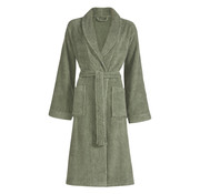 Vandyck MICHIGAN Olive-113 bathrobe