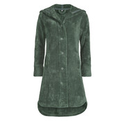 Vandyck ALABAMA Olive-113 bathrobe