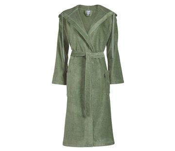 Vandyck RIO Olive-113 bathrobe