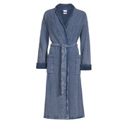 Vandyck UTAH bathrobe Faded Denim-184