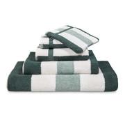 Vandyck VANCOUVER ropa de baño Earth Green-149