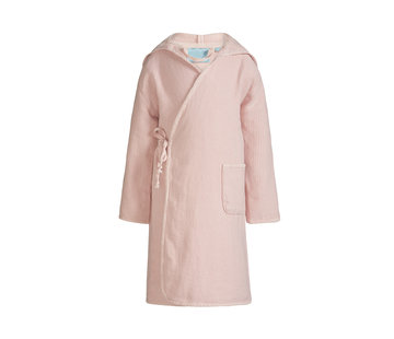 Vandyck Badjas KIDS Girls Light Pink