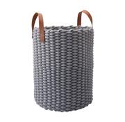 Aquanova Laundry basket RUDON Gray-92