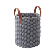 Aquanova Storage basket RUDON Gray-92