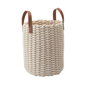 Aquanova Storage basket RUDON Beige-15