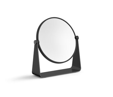 ZACK TARVIS mirror standing (black)