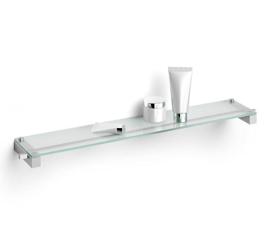 CARVO planchet met glasplaat 40486 (mat)
