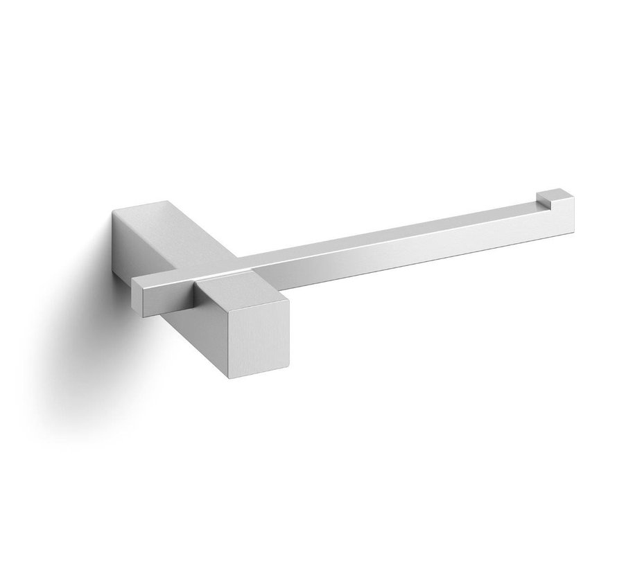 CARVO toiletrulleholder vægmonteret 40480 (mat)