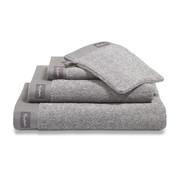 Vandyck Towel HOME Mouliné Mole Gray