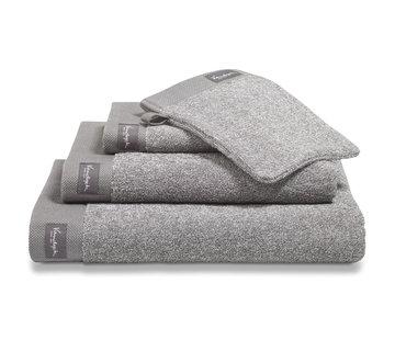 Vandyck Håndklæde HJEM Mouliné Mole Gray