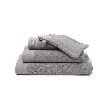 Vandyck Toalla HOME Uni Mole Grey