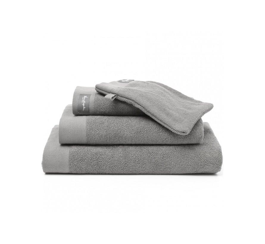 Toalla HOME colección Uni Mole Grey (BAKC13202)