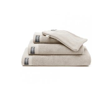 Vandyck Handdoek HOME Uni Stone