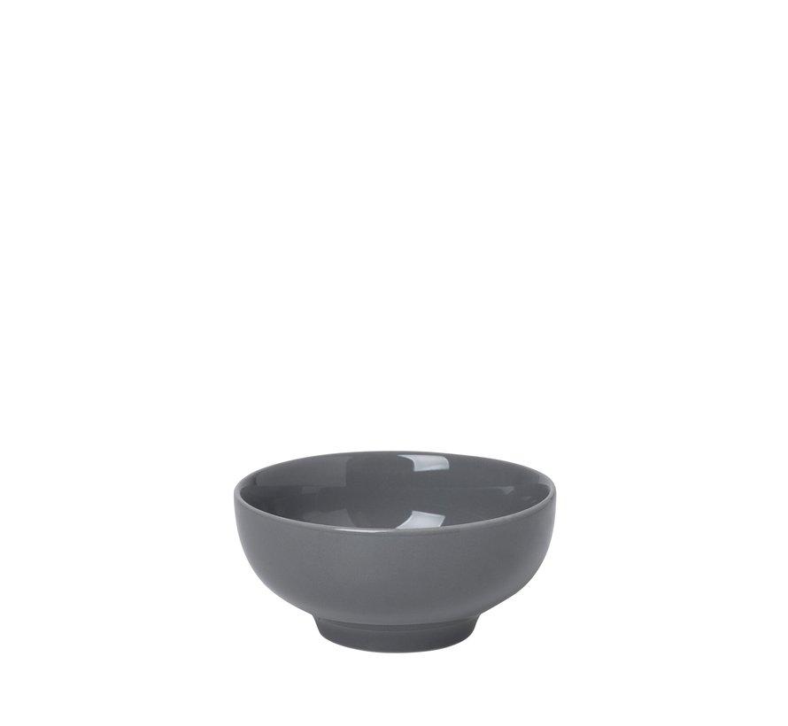 RO skål 9 cm Sharkskin (64004) sæt / 4