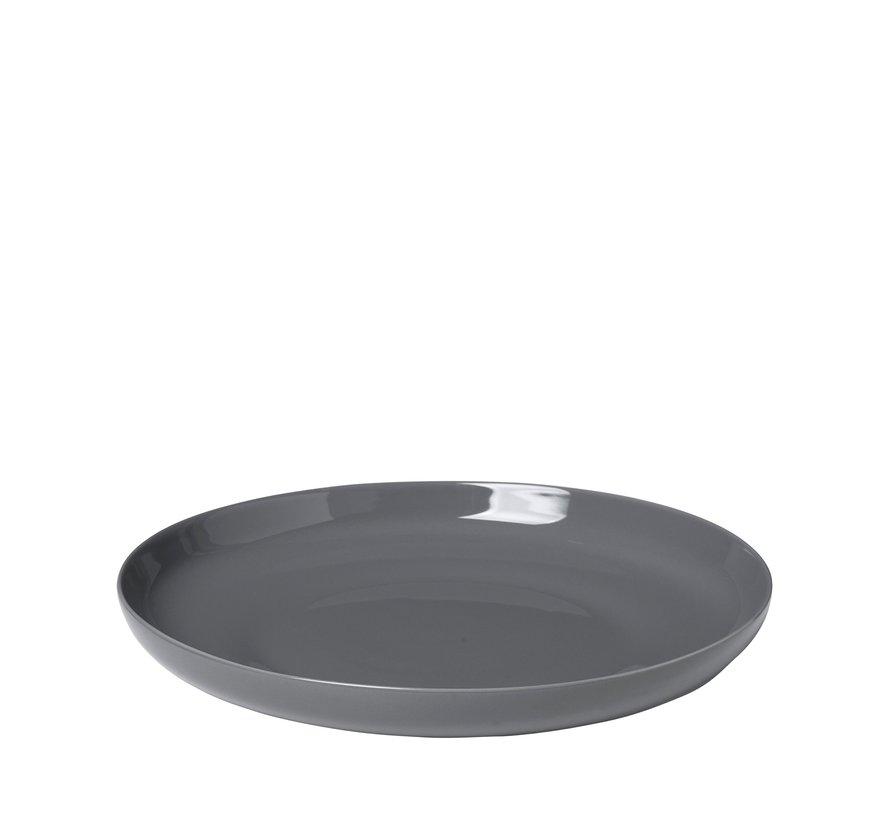 RO salatskål 30 cm Sharkskin (64003)