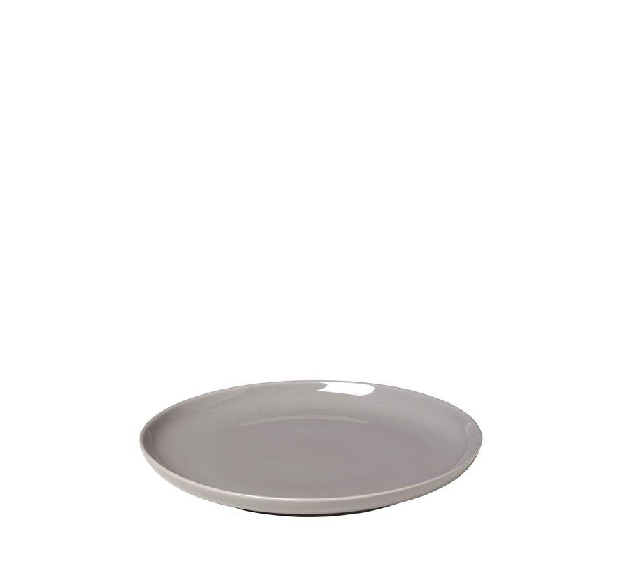 RO flat plate 21 cm Luto Paloma (64020) set / 4