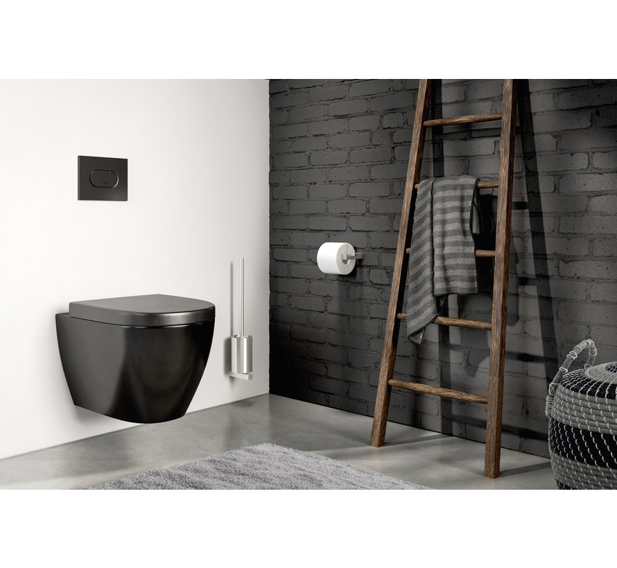 CARVO toiletborstelset wand 40487 (mat)