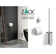 ZACK CARVO 3-delt basispakke (mått)