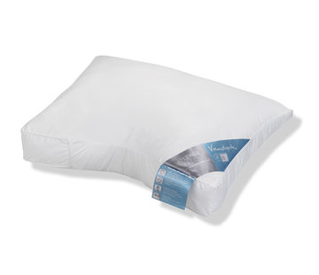 Vandyck Pillow ALLERGY FREE medium (washable)