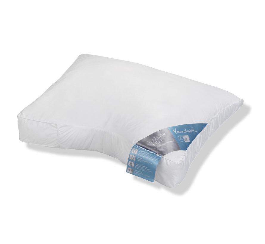 Almohada SIN ALERGIAS medio (lavable) BFAF13203