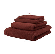 Aquanova LONDON Mahogany-483 towel