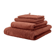 Aquanova LONDON Brandy-203 towel