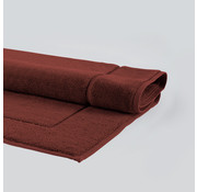 Aquanova Bath mat LONDON Mahogany-483