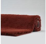 Aquanova BELA Mahogany-483 alfombra de baño