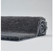 Aquanova Bath mat BELA Dark Gray-98