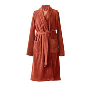 Aquanova Bathrobe EINAR Brandy-203