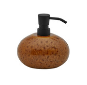 Aquanova UGO Cinnamon-804 soap dispenser