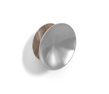 ZACK KOVER vægkrog 75 mm (mat)