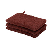 Aquanova Wash hand LONDON color mahogany-483 set / 6 pieces