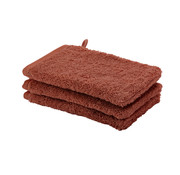 Aquanova Wash hand LONDON color brandy-203 set / 6 pieces