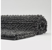 Aquanova Bath mat BRENT Black-09