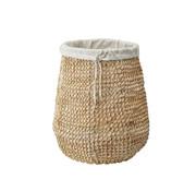 Aquanova Laundry basket Abaca Beige-15