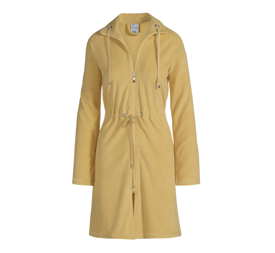 VOGUE bathrobe Light Honey-122 (BAGE20107)